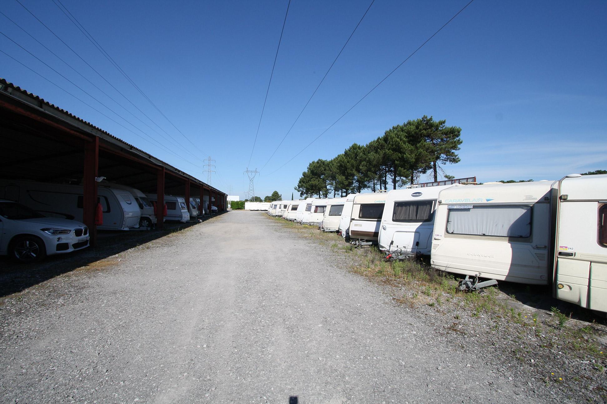 Palace Caravanes Gujan-Mestras